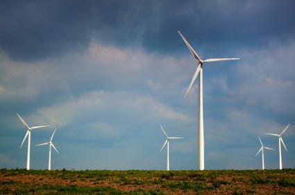 Is Wind Energy Facing Stiff Headwinds?